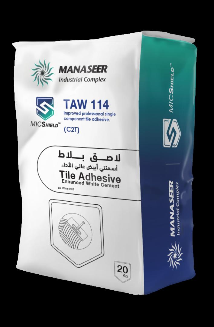 TAW 114 E