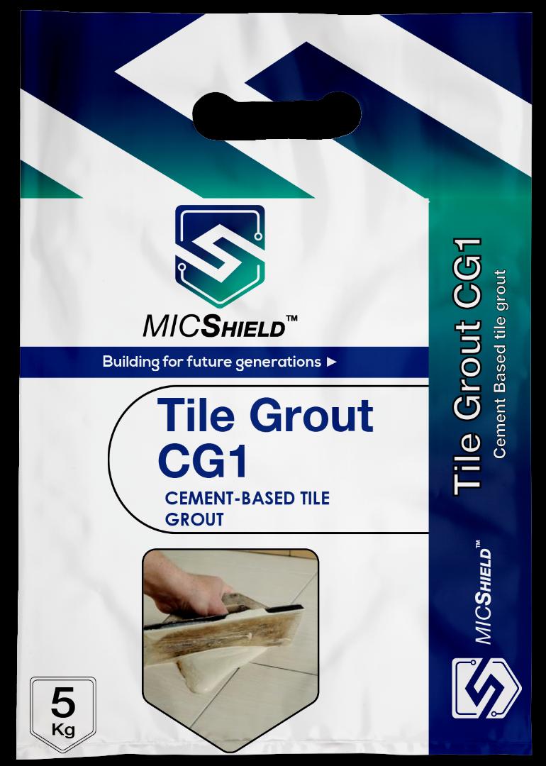 Tile Grout CG1